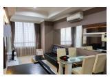 Dijual Apartemen Denpasar Residence – Type 1 Bedroom Kondisi Full Furnished By Sava Jakarta Properti APT-A1473