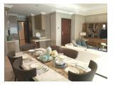 Dijual Apartemen Pondok Indah Residence - Tower Amala - 3 BR Corner