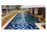 Dijual Apartemen Paradise Mansion Jakarta Barat - 2 Bedrooms Brand New Unfurnished