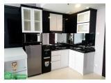 Jual Apartemen Lexington, 1BR, Brand New Furnished, High Floor, Mountain View