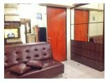 For Sale: Kebagusan City Apartment, 2 Bed Rooms, 3rd floor, [living room]