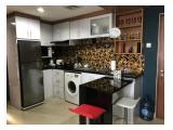Jual Apartemen Royal Olive Residence, 3 BR, 80 Sqm, Fully Furnished, Best Price