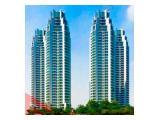 Dijual Apt Four Season Residence 3 dan 4 bedroom paling lengkap. Ready juga New Tower, Autumn Tower , New concept and appliances , Rebirth of a Legend