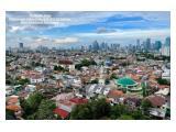 Dijual Apartemen Nine Residence 2BR, Unfurnished - Jakarta Selatan