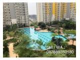 Dijual Tanpa Perantara Apartemen Springlake Summarecon Bekasi Tower Davalia