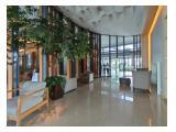 Apartemen dan Kantor SOHO Pancoran, Jakarta Selatan, tipe LOFT, luas 99m2, brand new unit.