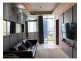 Apartemen Bellagio Residence – 2 BR 84 m2 Fully Furnished Good View