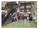 Appartementen Mediterania Gajah Mada Jakarta Barat - Type 1BR Volledig gemeubileerd 28 m2 Hoge verdieping
