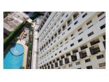 Dijual Apartment Victoria Square Tangerang Type Studio 21 m2