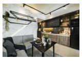 Breeze Bintaro Plaza Hunian modern design Diskon15%t DP cicil12x  KPA 3jt/bln CashBack Upto5jt Siap Huni