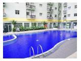 Kolam Renanga The Suites Metro