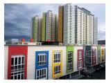 Gedung Dan Ruko The Suites Metro