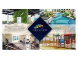Dijual Puri Orchard Apartment All type cukup bayar 5 Juta Langsung huni (dari pada sewa lebih baik beli)