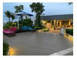 Dijual Apartemen Skandinavia Tangerang (BU, NEGO) - 1BR 45 m2 Full Furnished