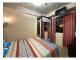 Jual Murah Apartemen Green Palace Tower Nusa Indah - 2 BR Full Furnished (SHM)