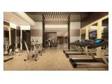 JUAL Apartement BOTANICA Simprug Jakarta Selatan.BEST PRICE Fully Furnished (Direct Owner)