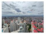 Dijual Murah Office Soho Residence, Tipe Avenue (96,96 m2)  Semi Furnished, Best View & Best Floor, Best Price Only 2,150M, Central Park