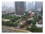 Apartemen Sudirman Suite Luas 95 M2 Dijual Rp. 3.25 Milyar by Coldwell Banker Real Estate KR (TERMURAH)