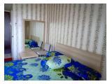 Dijual Murah Apartemen Serpong Greenview Tangerang Selatan - Bagus dan Nyaman Type Studio Full Furnished (Pemilik Langsung)