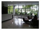 Jual Apartemen Bintaro Plaza Residence Tower Altiz Tangerang Selatan - 2BR Unfurnished Hook