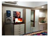 Apartemen Studio Full Furnished Margonda Residence 3