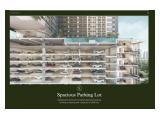 Jual Apartemen Collins Boulevard Gading Serpong Tangerang Selatan - Grand Studio with Balcony - Over Kredit