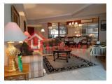 Jual Apartemen Kondominium Taman Anggrek - 3+1 Bedroom - Bagus