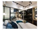 Dijual Apartemen Bintaro Plaza Residences Dp 5% Cicilan 3jutan Langsung Huni