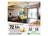 Tipe 2 Bedrooms