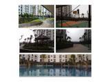 Dijual Apartemen Cinere Resort Dp 0% Langsung Huni