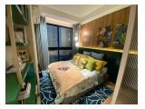 EleVee Premium Apartment, PET FRIENDLY, lokasi strategis 2 menit dari ( toll kunciran alam sutera ) , Harga Perdana bisa cicil 60X ke Developer
