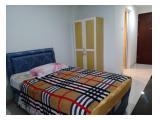 Jual Apartemen Springwood Residence Tangerang - Studio Furnished