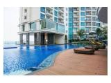 Dijual Apartemen Ancol Mansion 1 Bedroom Full Furnished