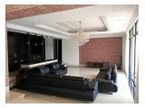 Jual Apartemen Sailendra Mega Kuningan Jakarta Selatan 4 Bedroom Best View Best Price