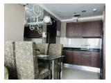 Dijual Apartemen Denpasar Residence Kuningan City Jakarta Selatan – 1 BedRoom Fully Furnished