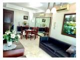 Di Jual Cepat BELLAGIO RESIDENCE 2 & 3 Kamar -Middle Floor-Ready move in, FF, Harga Paling Murah