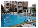Apartemen Kedoya Elok luas 115 m2 Dijual Rp 2.3 Milyar by Coldwell Banker Real Estate KR