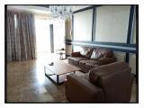 Dijual Cepat Apartemen 1Park Residence Gandaria - 2 BR 91 m2 Full Furnished