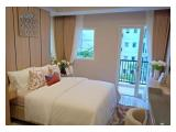 Funtastic Hot Deal Premium 2 Bedroom Ready to used New Year Promo