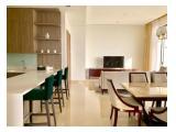 Jual & Sewa Apartemen Pakubuwono Signature - 4 BR + 1 Study Room 385 m2 Cheapest - Yani Lim 08174969303