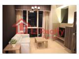 Dijual Apt. Setiabudi Sky Garden, 2BR, Ls. 79m²