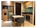 Jual Apartemen Setiabudi Sky Garden Jakarta Selatan - 2 BR Fully Furnished