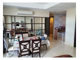 Jual Apartemen Wang Residence Jakarta Barat - 2+1 BR Semi Furnished