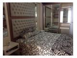 365jt Studio Furnished apartemen Jakarta Timur Bassura City