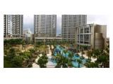 Dijual Murah Apartemen Taman Anggrek Jakarta Barat - Tipe 2+1 BR 88 m2 Unfurnished