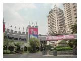 Dijual Murah Apartemen Paladian Park Sqm 91 tipe 2 Br. dibawah harga pasar