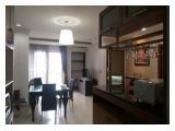 Dijual Apartmen Sahid Sudirman Residence 2 br & 3 br