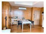 Dijual Apartemen Essence Darmawangsa Luas 168 m2 Rp 3 Milyar by Coldwell Banker Real Estate KR