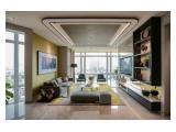 Dijual Apartemen Four Seasons Residences 3+1BR / 4+1BR