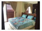 Dijual / Disewakan Apartemen Jakarta Residence - Tower Cosmo Mansion 1 BR Full Furnished